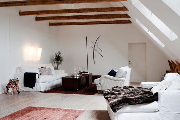 attic room 6