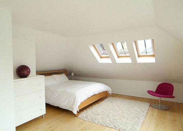 attic room 9