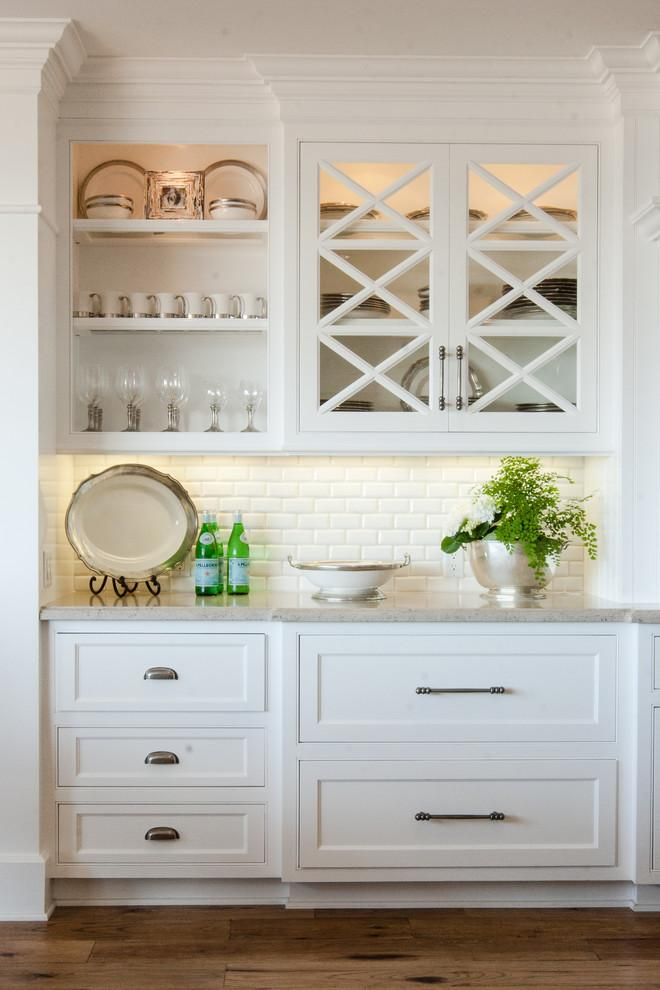 beach style kitchen 1