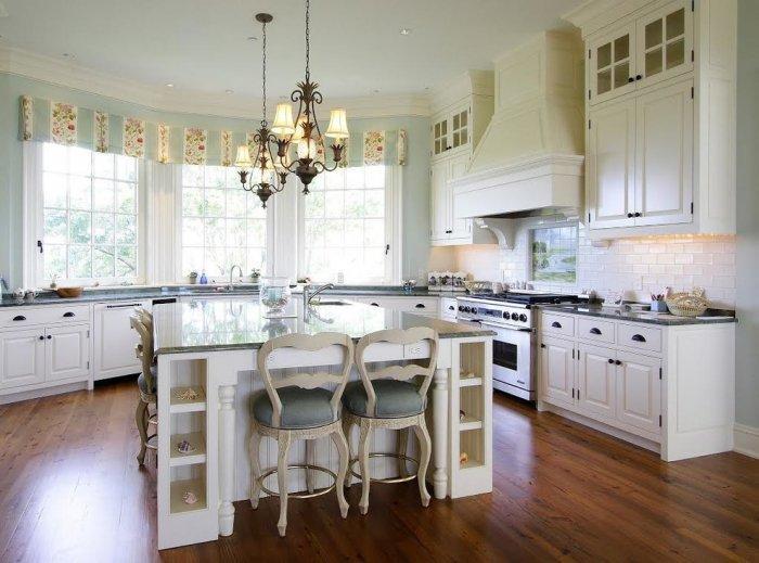 classic kitchen 1