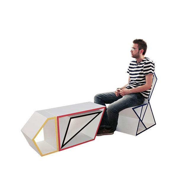 creative chairs part 2 4 1