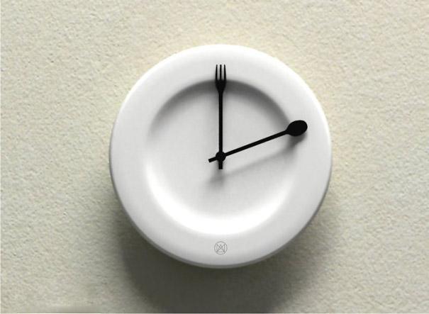 creative clocks 10 2
