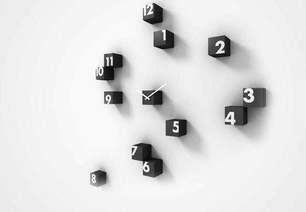 creative clocks 12 2