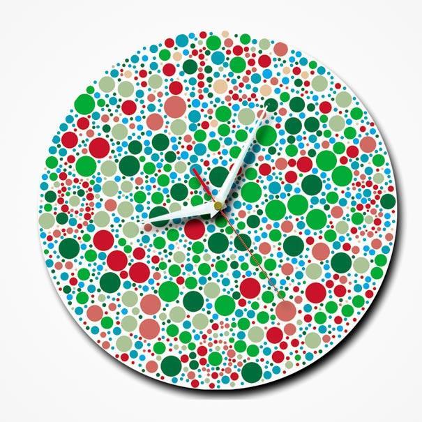 creative clocks 20