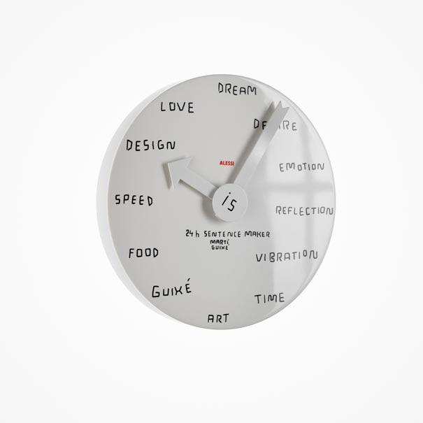 creative clocks 21 1