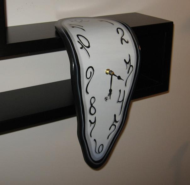 creative clocks 26