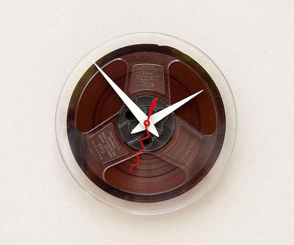 creative clocks 3