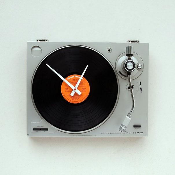 creative clocks 6 1