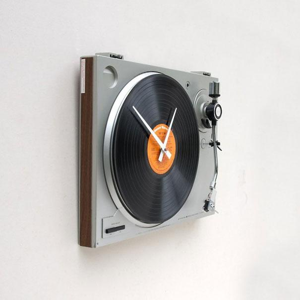 creative clocks 6 2