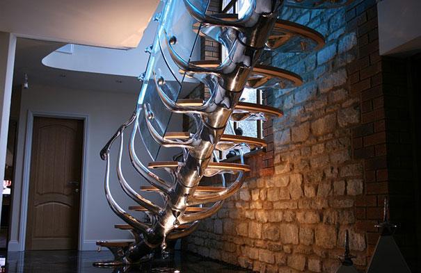 creative staircase designs 1
