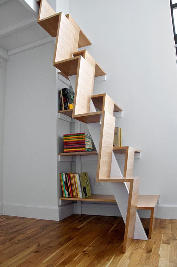 creative staircase designs 12