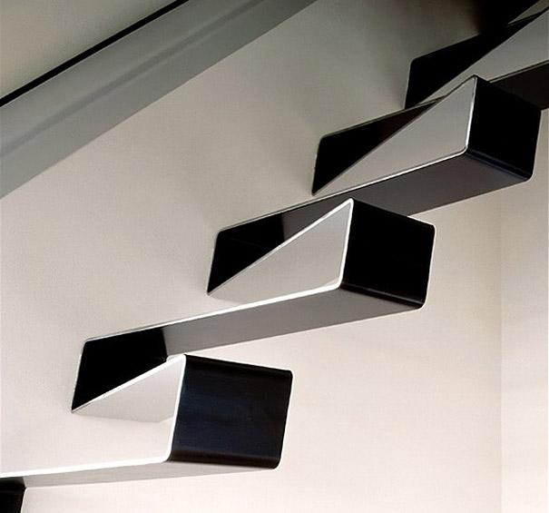 Creative Staircase Design Ideas: Modern Staircase Designs And Decorations