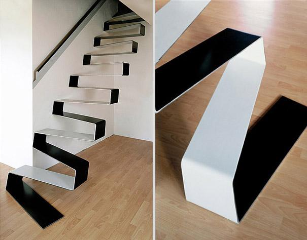 creative staircase designs 14 2