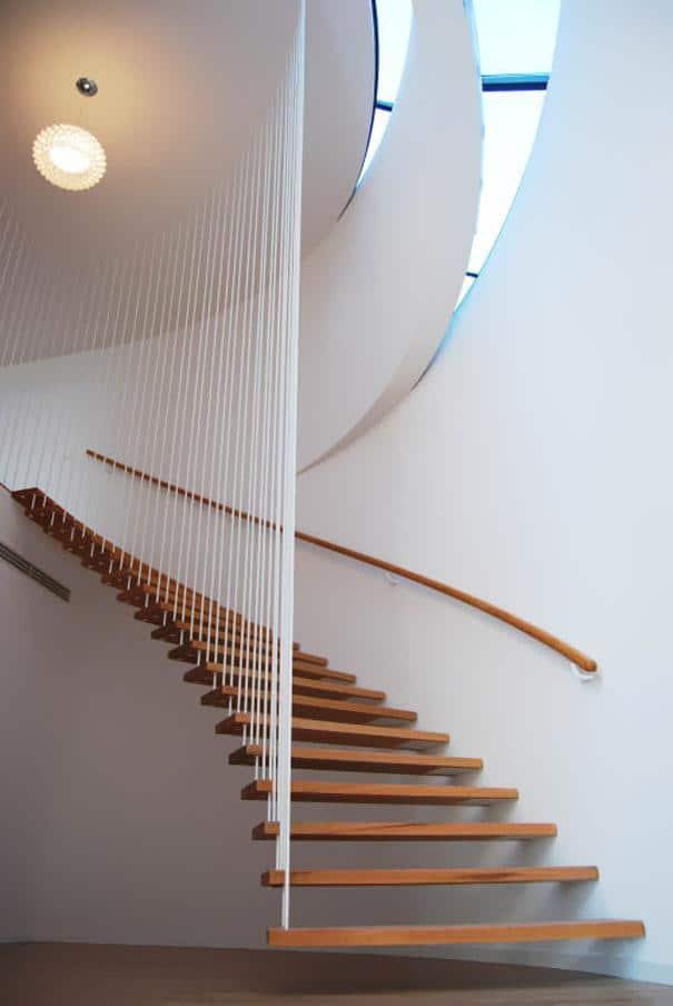 creative staircase designs 16