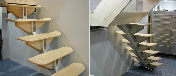 creative staircase designs 19