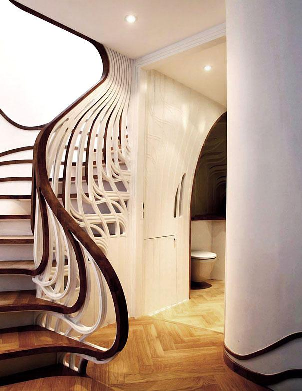 creative staircase designs 2 1