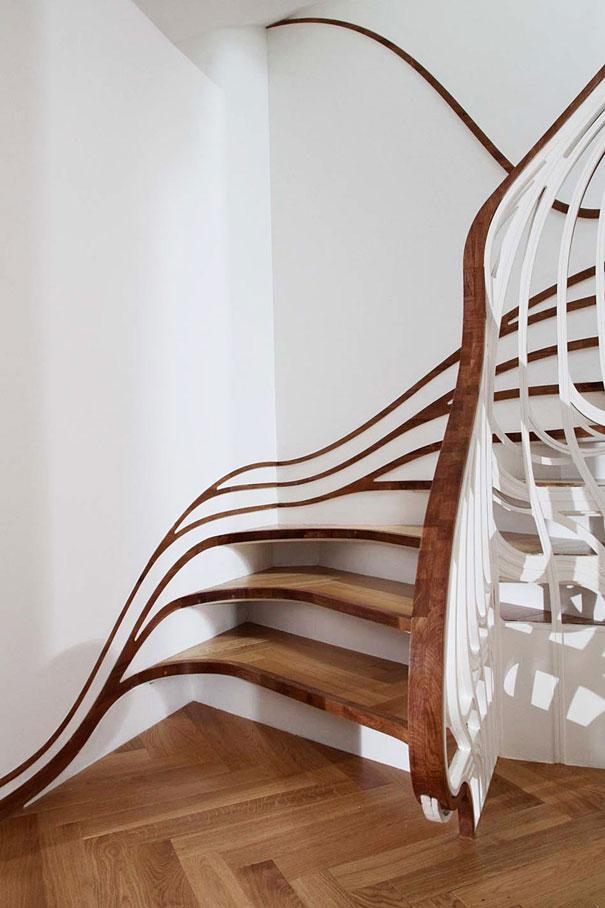 creative staircase designs 2 2