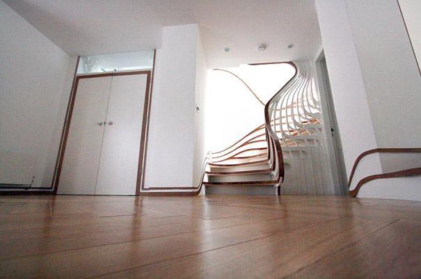 creative staircase designs 2 3
