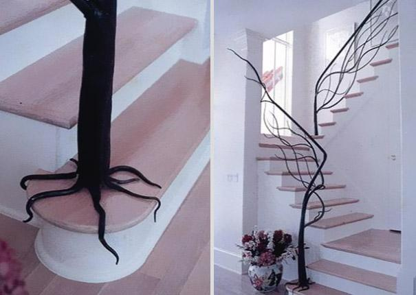 creative staircase designs 20