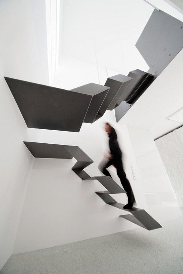 creative staircase designs 22 1