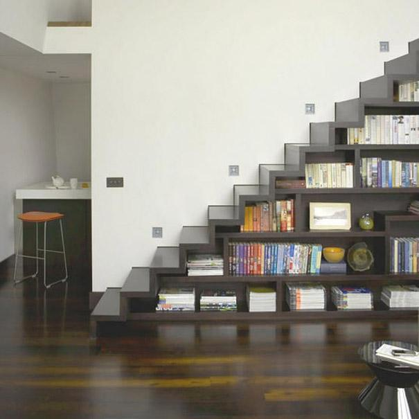 creative staircase designs 23