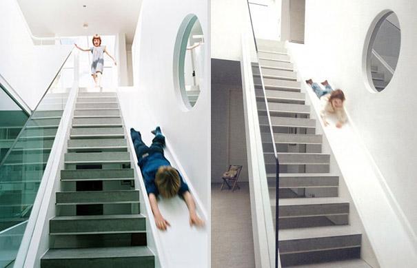 creative staircase designs 24