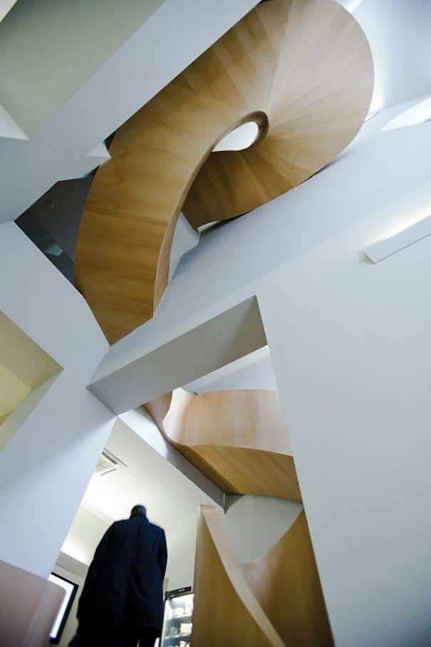 creative staircase designs 25 1