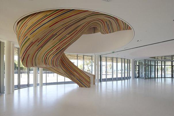 creative staircase designs 27 1