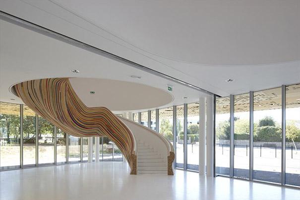 creative staircase designs 27 3