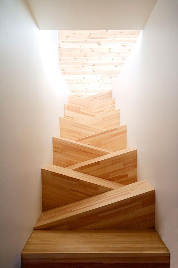 creative staircase designs 3 1