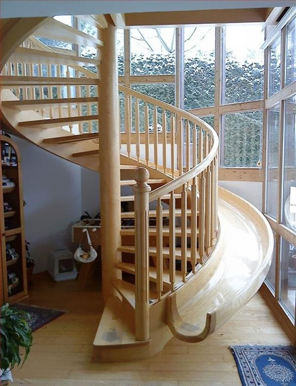 creative staircase designs 4