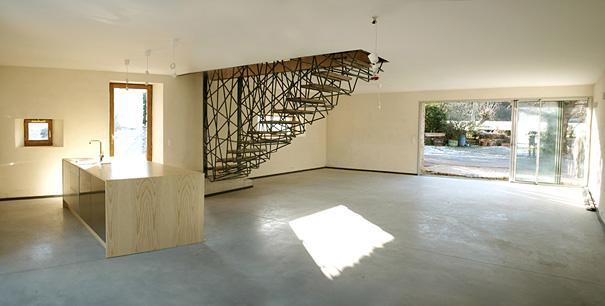 creative staircase designs 7