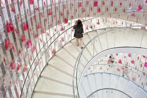 creative staircase designs 9 1