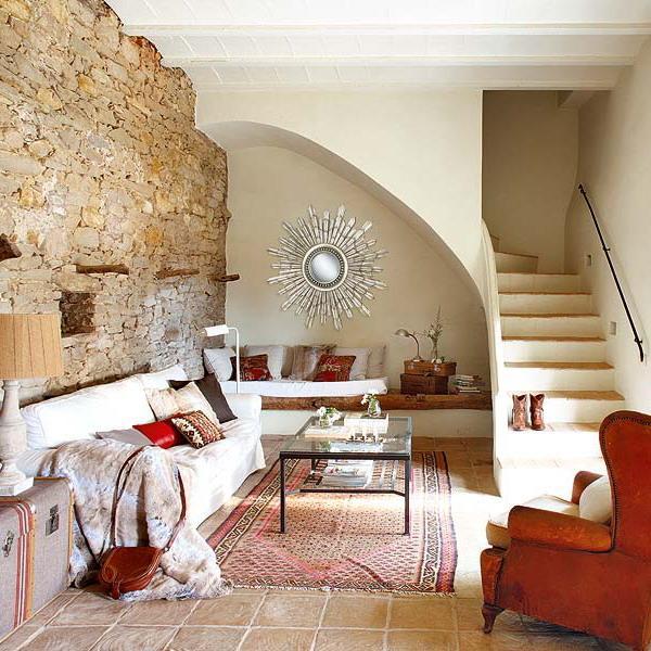 storage ideas under stairs in livingroom6
