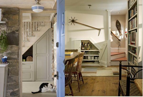 t cbinets with doors understairs 1