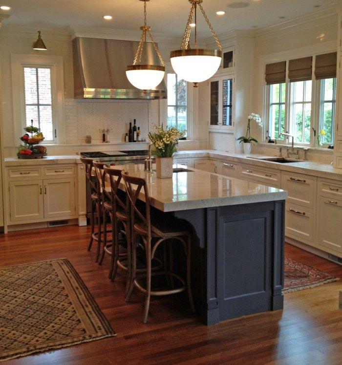 28 Small Kitchen Design Ideas: Kitchen Design Ideas For Contemporary Or Traditional