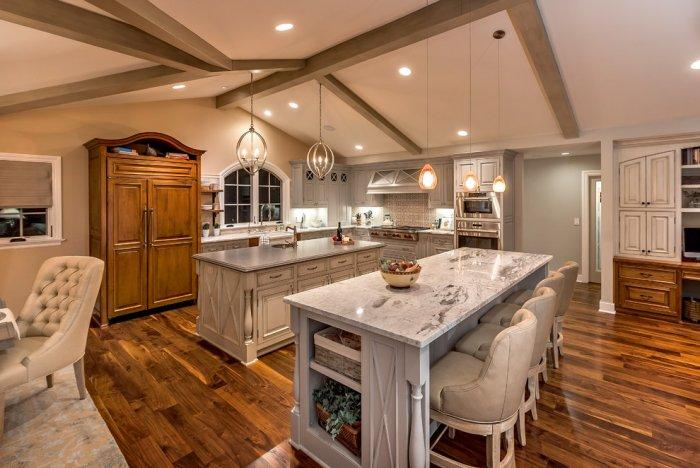 Kitchen Design Ideas For Contemporary Or Traditional