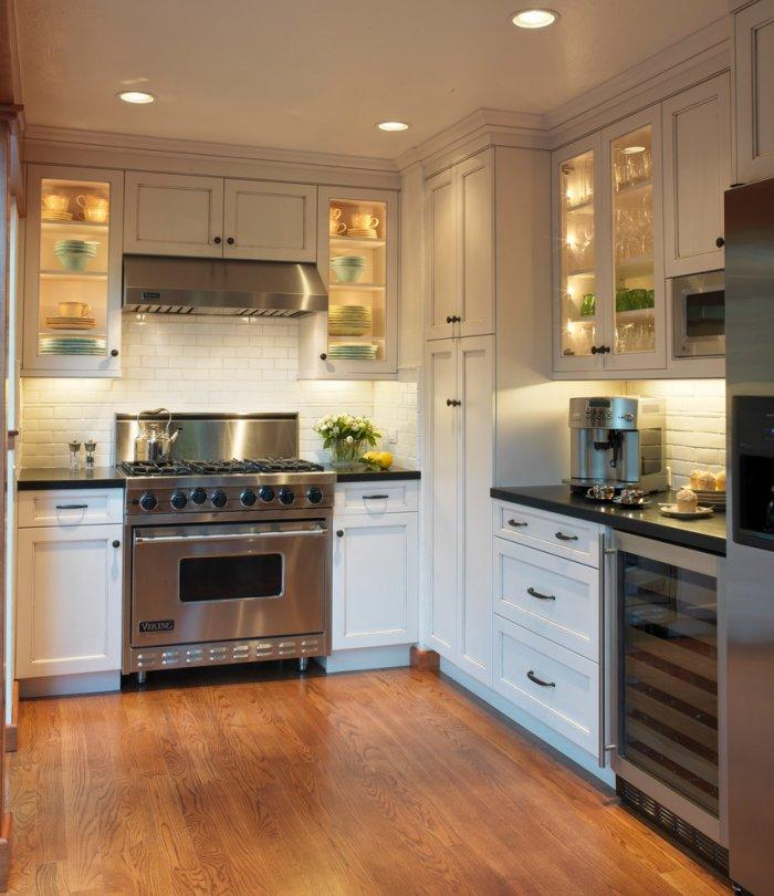 Kitchen Design Ideas For Contemporary Or Traditional Interiors Founterior
