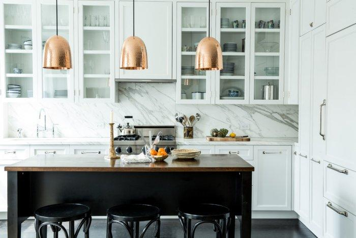 transitional kitchen 11