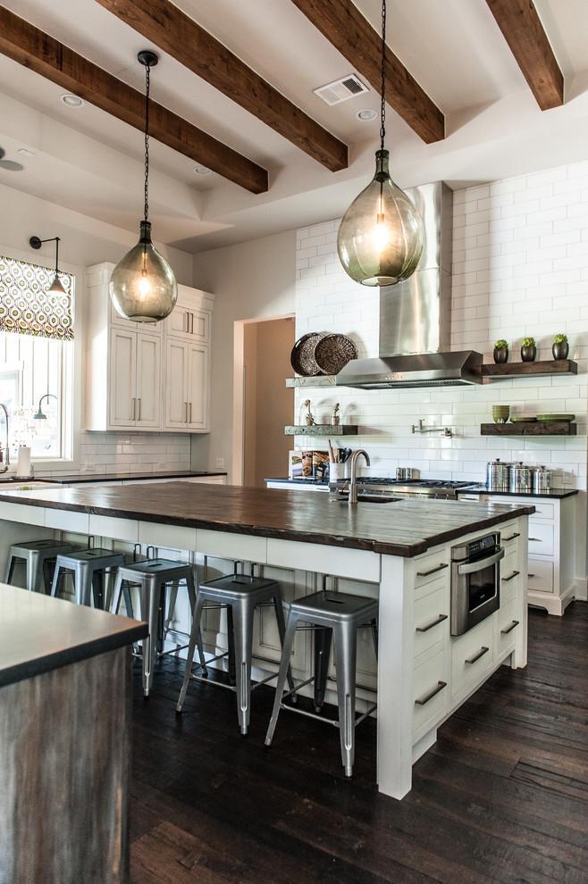transitional kitchen 4