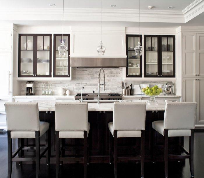 transitional kitchen 6