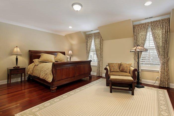Contemporary Bedroom Design Tips