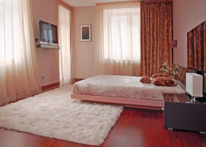 Contemporary Bedroom Design Tips3