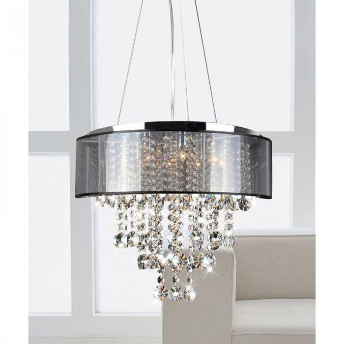 Crystal Chandeliers for Classic, Modern or Eclectic Touch | Founterior