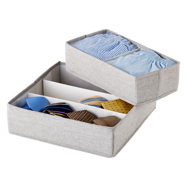 Ties Closer Organizer - For Drawers