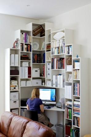 Corner Desks for Better Functionality