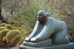 Outdoor Garden Sculptures for Summer