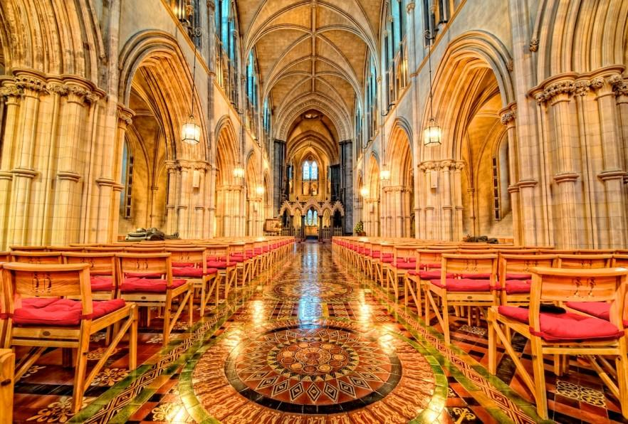 Contemporary Church Chairs – For All Kind of Events