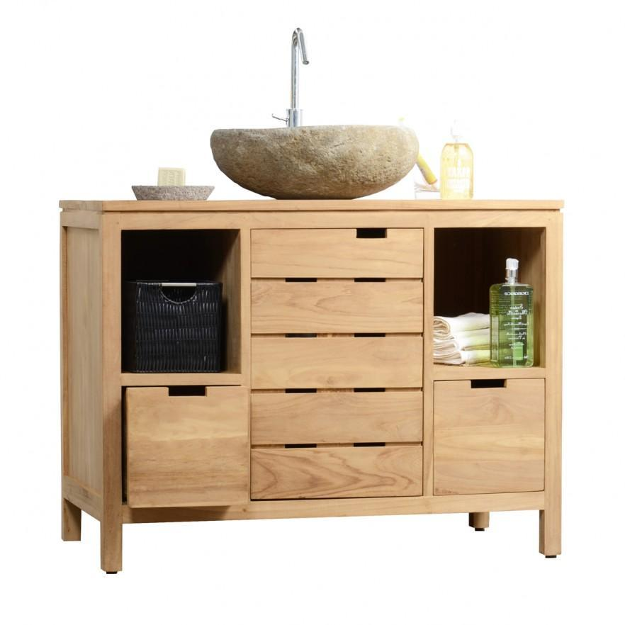 Functional bathroom vanity - with elegant design
