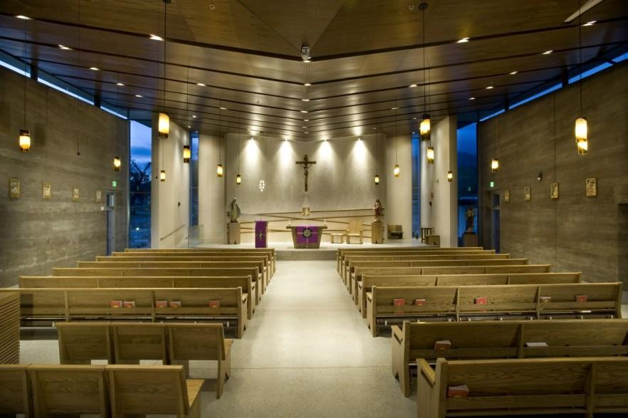 Contemporary Church Chairs For All Kind Of Events